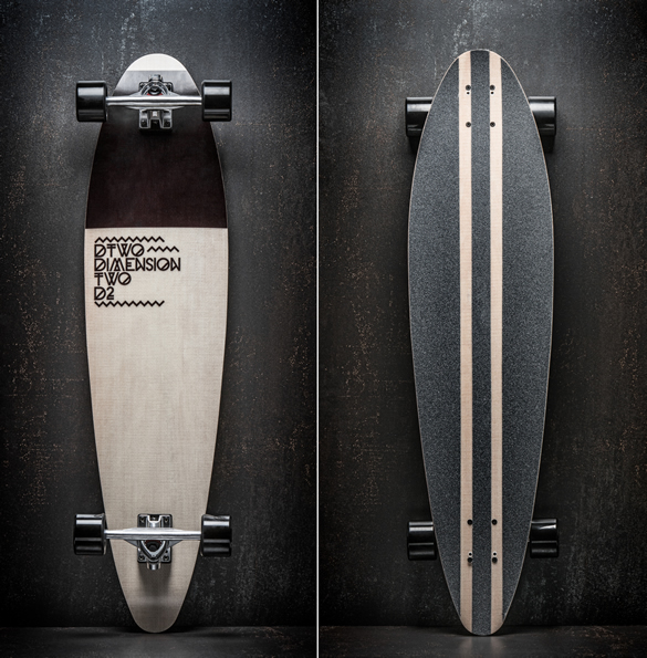 dtwo surf cruiser dtwo Dimension Two Longboards