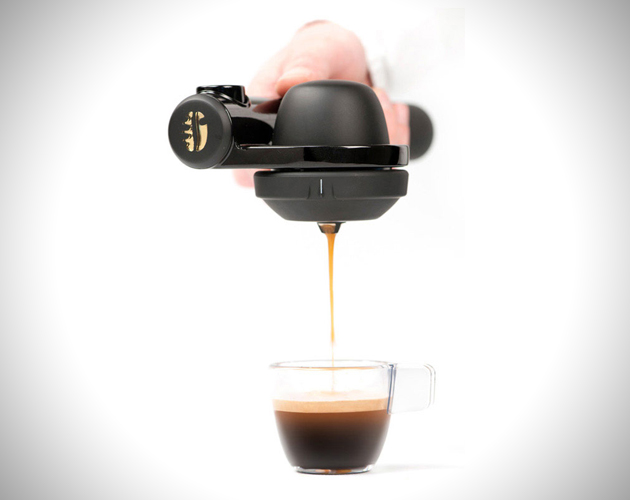 handpresso coffee maker 4 Handpresso Coffee Maker