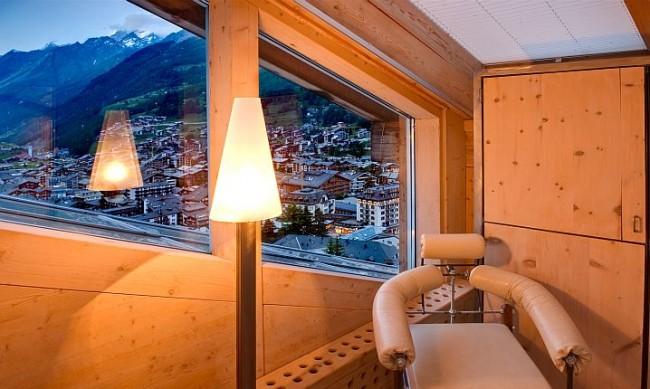 heinz penthouse 8 22 650x389 The Heinz Julen Penthouse