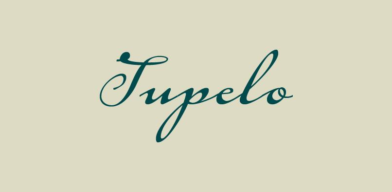 hft211 tupelo pr1  35% OFF Tupelo Font