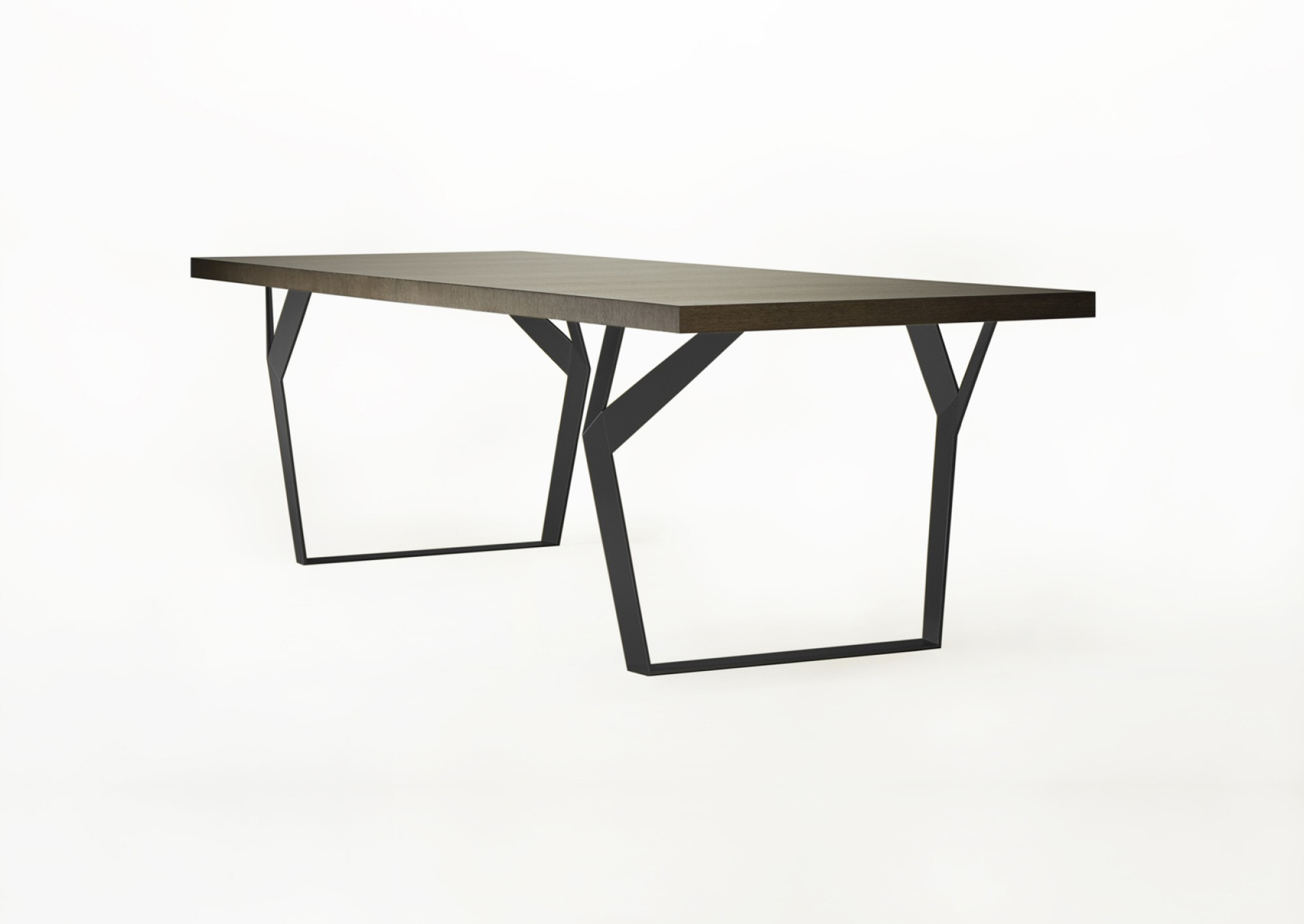 leibal picnictable fch 2 Picnic Table by Federico Churba