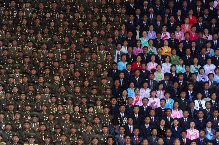 north korea 00 Fascinating Photos Show Current Life Inside North Korea