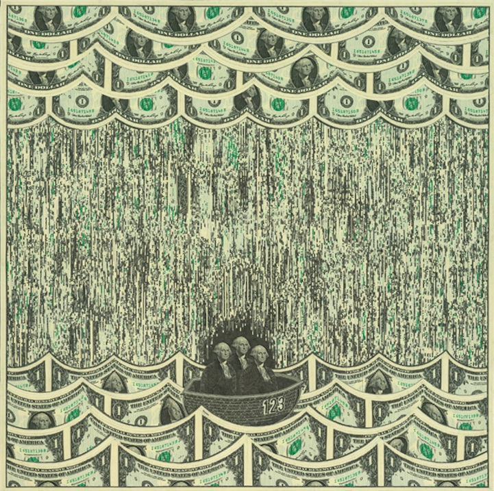 single dollar forms spectacular collages 3 Single Dollar Forms Spectacular Collages