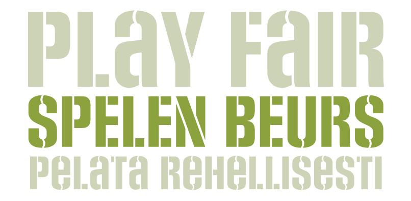 socialsten pr3 Social Stencil Font
