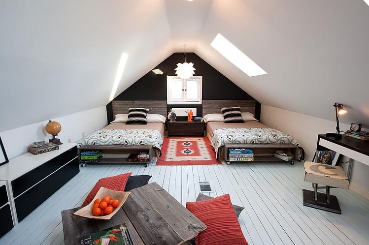 002 eclectic attic ottawa Eclectic Attic in Ottawa