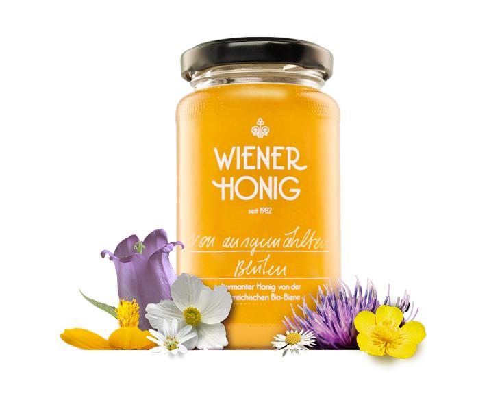 012 Wiener Honig