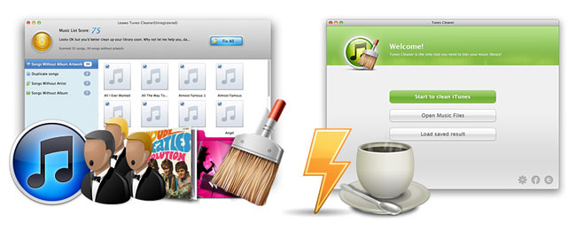 Your Deliberation About iTunes Cleanup