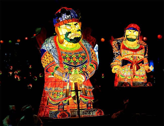 199 Buddha's Birthday