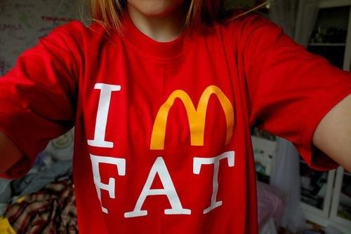 969253 424003487698327 1243319579 n Mc Donalds Effect   Funny Tee