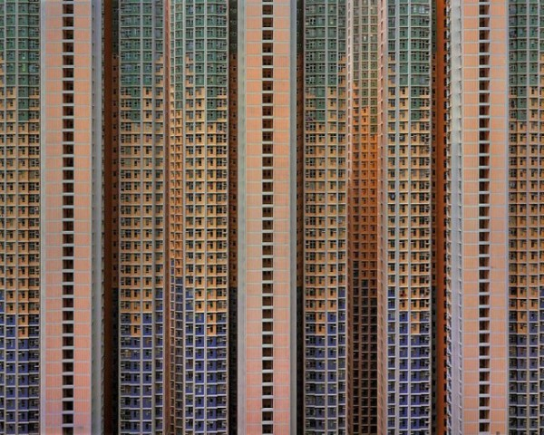 Dense Architecture by Michael Wolf 9 600x480 Dense Architecture