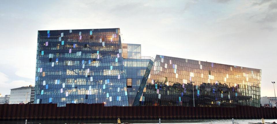 Mies van der Rohe Award 2013 6 Architecture – Harpa wins Mies van der Rohe Award 2013