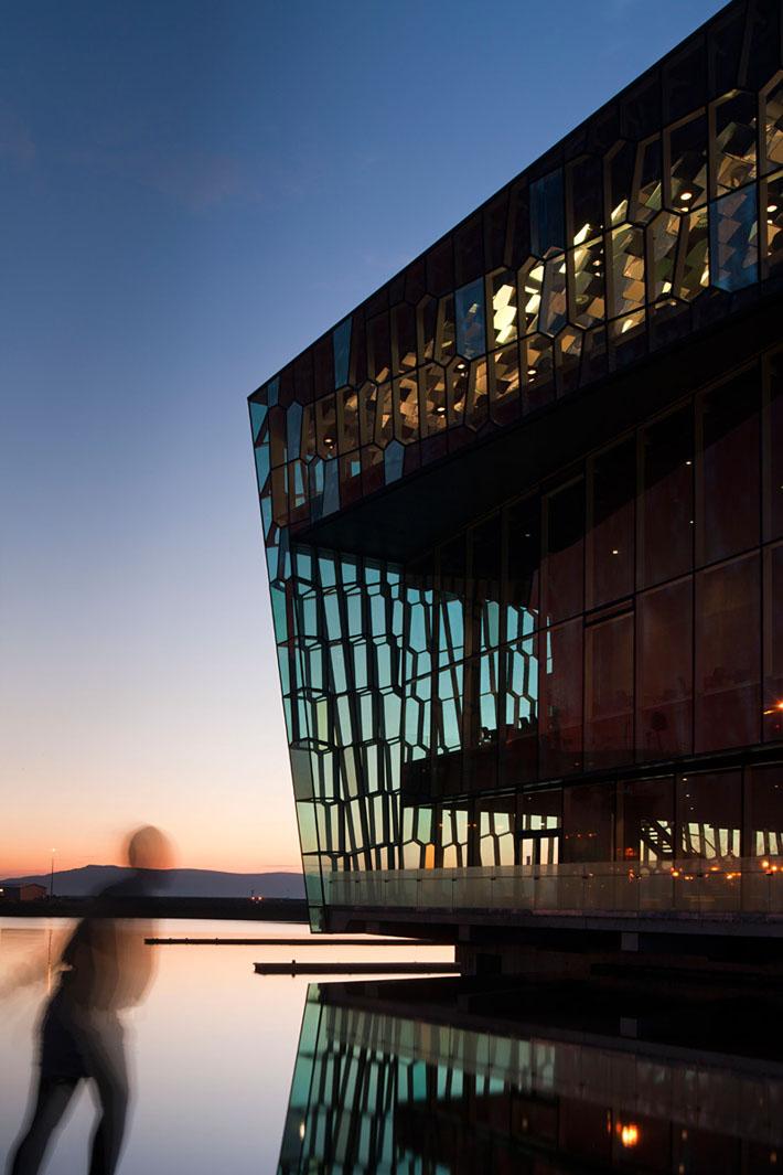 Mies van der Rohe Award 2013 8 Architecture – Harpa wins Mies van der Rohe Award 2013