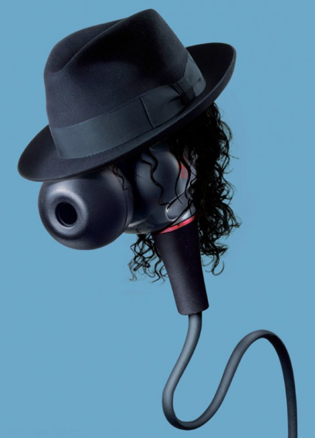 Music icons Headphones with hair of music icons Sony – Music icons earbuds