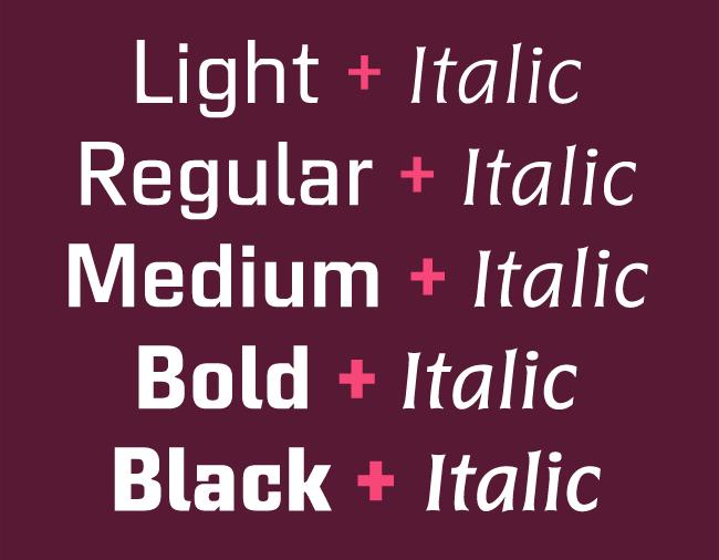 Rolls3 650px Rolls typeface