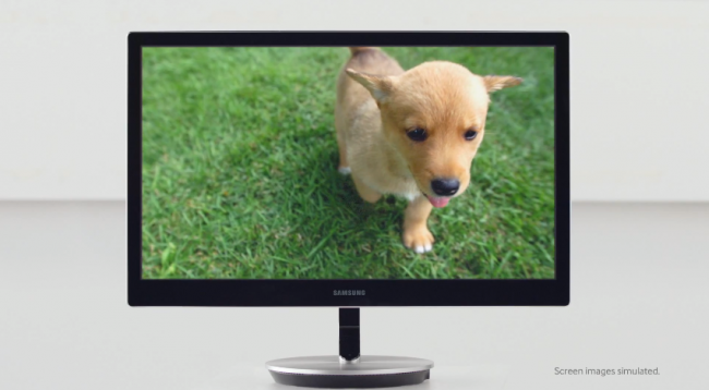 Screen Shot 2013 05 15 at 09.27.20 650x358 Buddy the dog has its heart broken in the latest Samsung ad