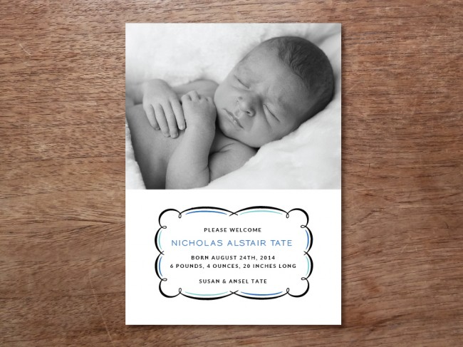 Tate Blue 1000px 650x487 Printable Photo Birth Announcement Tate From e.m.papers