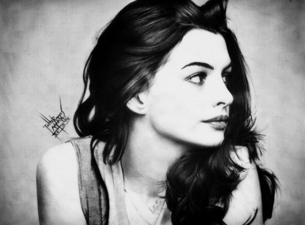 These Pencil Drawings will Blow your Mind 4 600x443 These Pencil Drawings will Blow your Mind