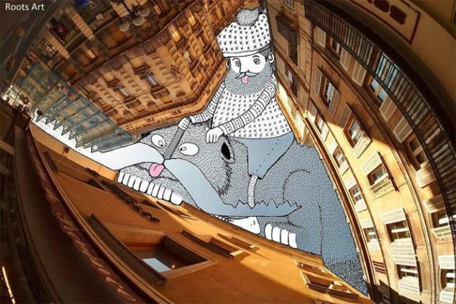 ThomasLamadieu01 650x434 Illustrator Thomas Lamadieu