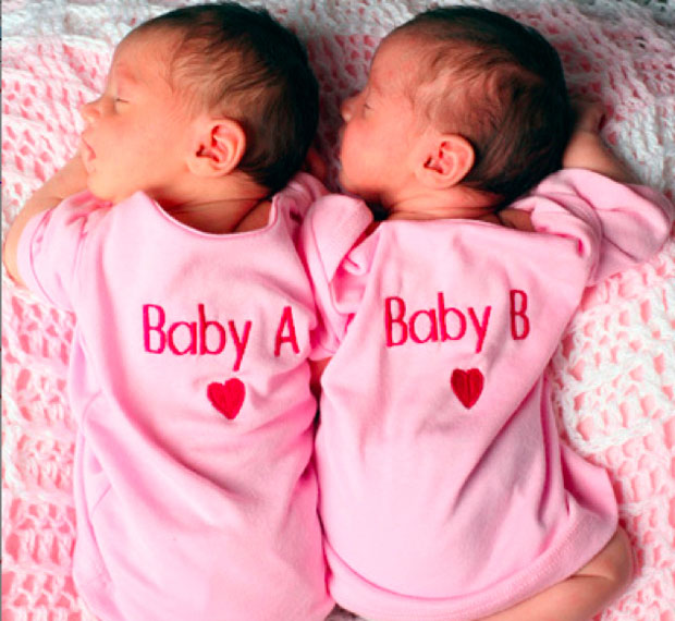 Twins Give Birth To Twins 10 Incredible True Stories About Twins