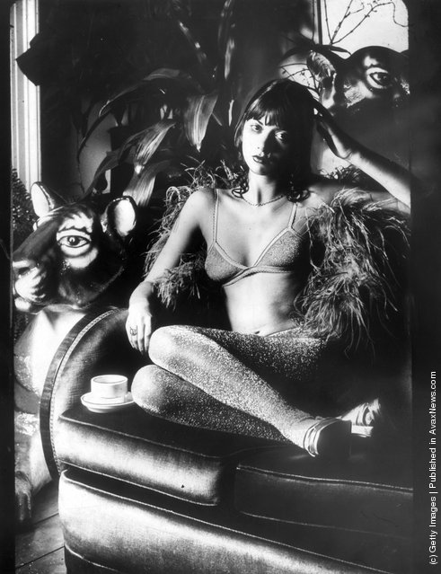 Vintage Erotica Pictures