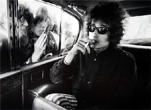 Young Bob Dylan 1 Young Bob Dylan