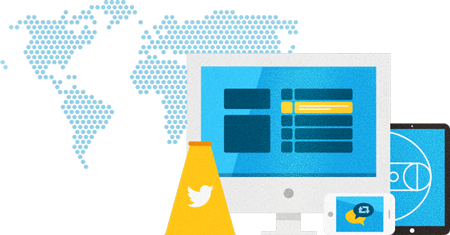 build your base 45011 How to Protect your Business's Identity on Twitter