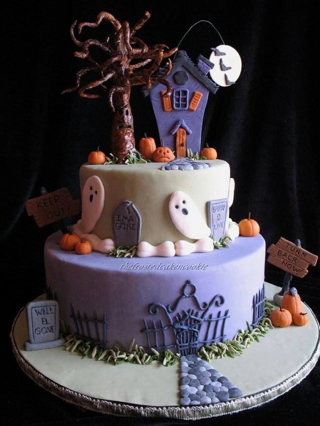 c024d190e b 650x866 20 Creative and Unique Cake Designs
