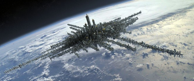 f636 25 Mind Blowing Matte Painting Examples for your inspiration