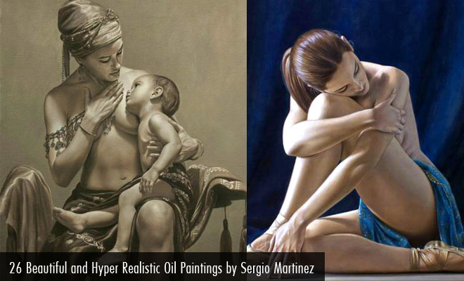 f640 26 Beautiful and Hyper Realistic Oil Paintings by Sergio Martinez Cifuentes