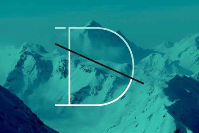 identity project doctorjimenez logo 650x435 Doctor Jimenez, brand & Identity design by Pedro Espino