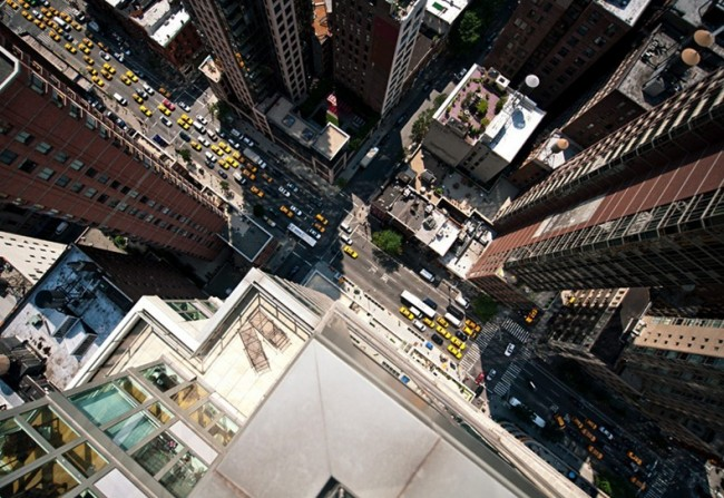 intersection42 650x447 Navid Baraty – Intersection