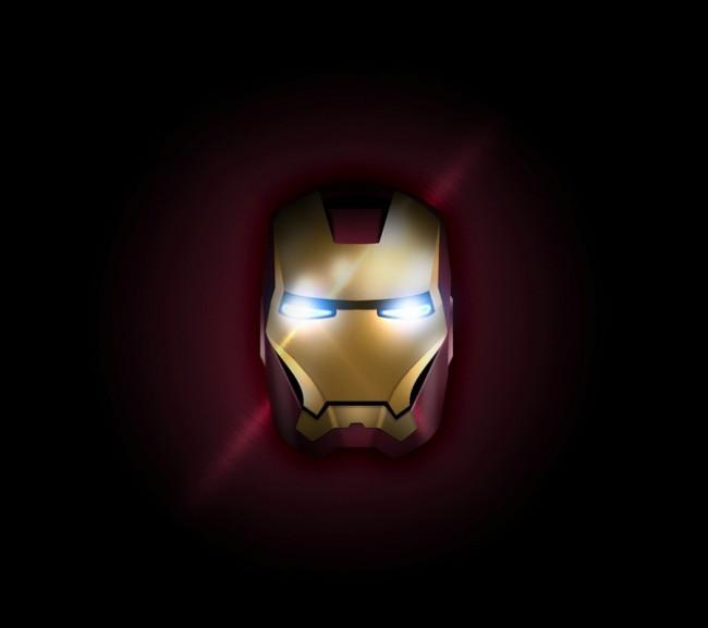 iron man mask 650x577 Iron Man Tutorials
