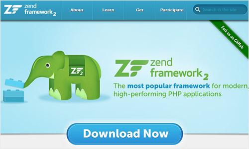 php frameworks 04 6 Top PHP Frameworks