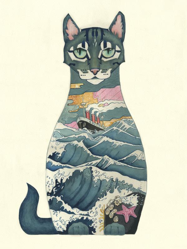 ships cat1 Ships Cat