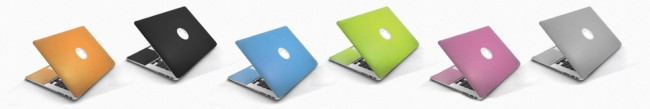 skinsall 650x109 Leather Skins for MacBooks