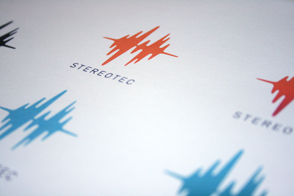 40 Music Based Logo Designs