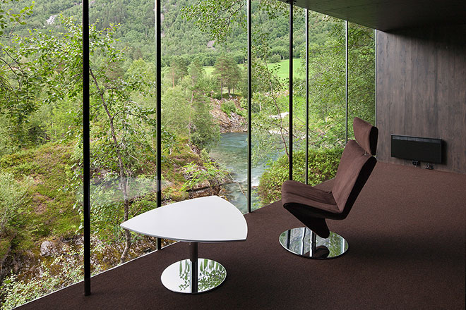 the juvet landscape hotel 101 The Juvet Landscape Hotel by Jensen & Skodvin