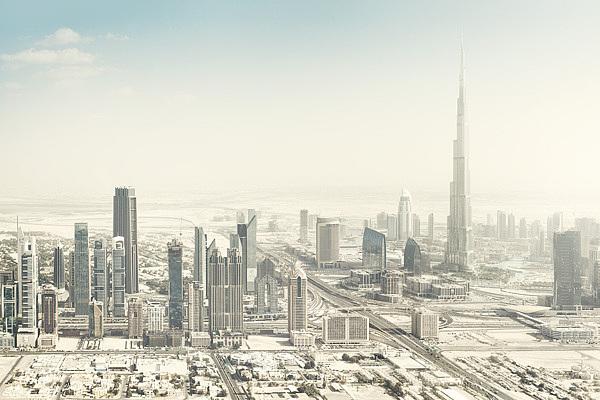 002 dubai aerials johannes heuckeroth Dubai Aerials by Johannes Heuckeroth
