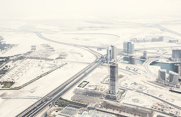 003 dubai aerials johannes heuckeroth Dubai Aerials by Johannes Heuckeroth