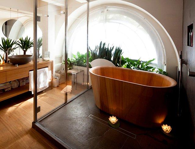 31 Cutting Edge Bathtub Designs