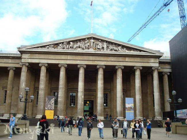 2599208112 a7c29016c3 o11 650x487 Five Must See Museums in Europe