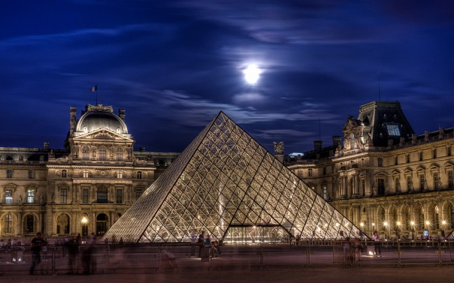 7716863866 761168033c c11 650x406 Five Must See Museums in Europe