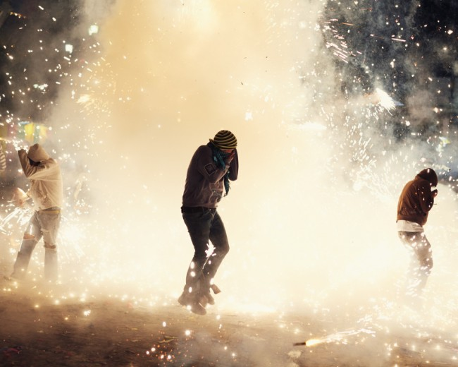85c4d595861d58de  J5A3009 4 650x520 National Pyrotechnic Festival in Tultepec, Mexico
