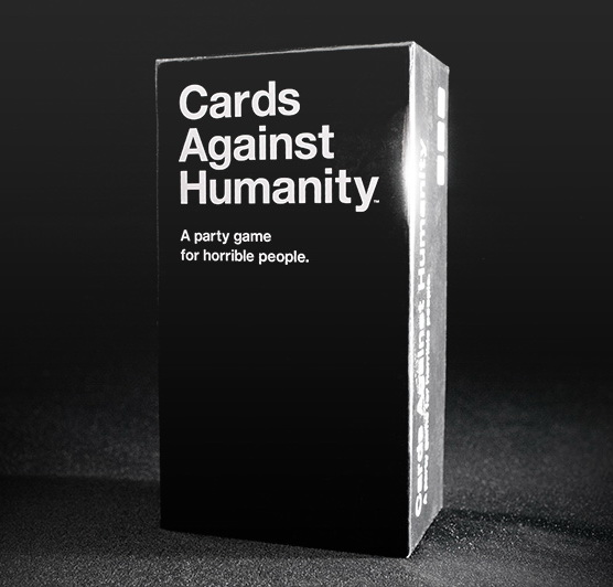 Cards Against Humanity 3 A Cool New Party Game