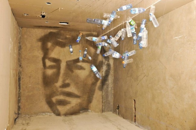 RashadAlakbarov00 650x433 Shadow Paintings by Rashad Alakbarov