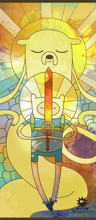 adv Adventure Time