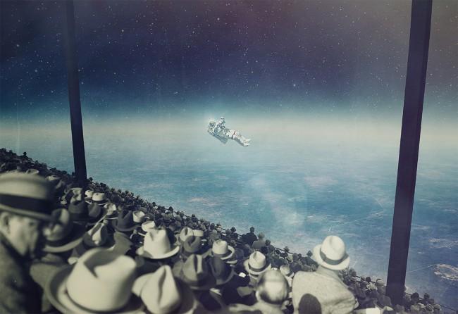 astronaut 650x446 Mira Ruido