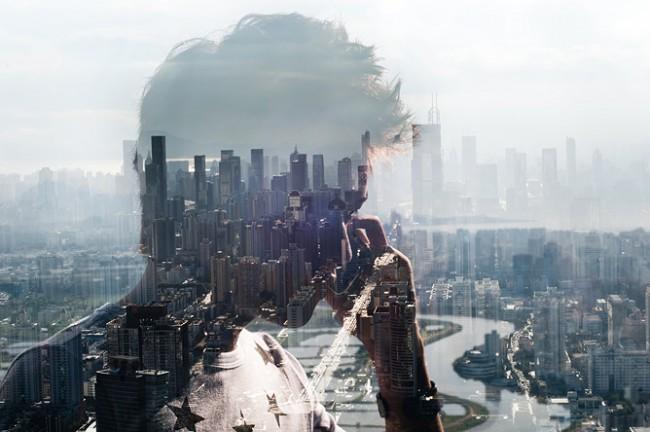 city silhouettes by jasper james 261 650x432 Eccentric City Silhouettes by Jasper James