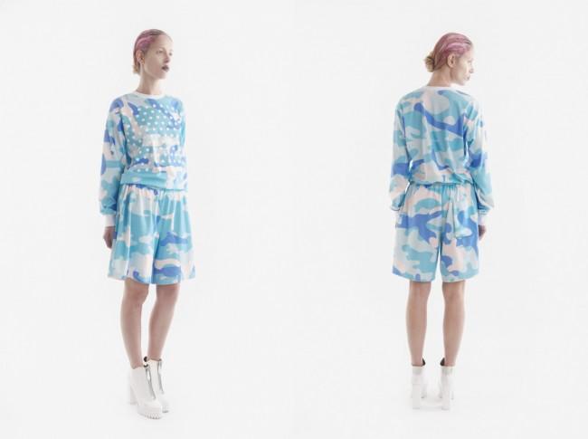 doubles DSC 3593 650x485 Ksenia Schnaider camo garments