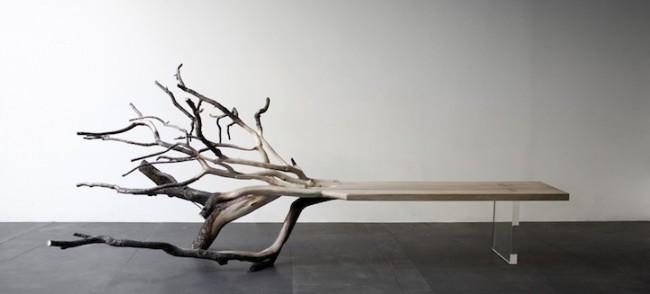fallenTreeWeb06 1 650x294 FallenTree: Half Tree, Half Bench by Benjamin Graindorge